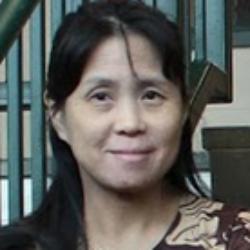 Jean Tang